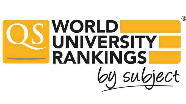 Victoria Business School rates in the QS World University Rankings by Subject for 2018