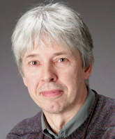 Prof Robert Easting profile-picture photograph