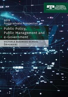 2019 Postgraduate Prospectus