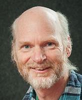 AProf Simon Lamb profile picture