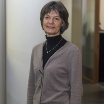Prof Franca Ronchese profile-picture photograph