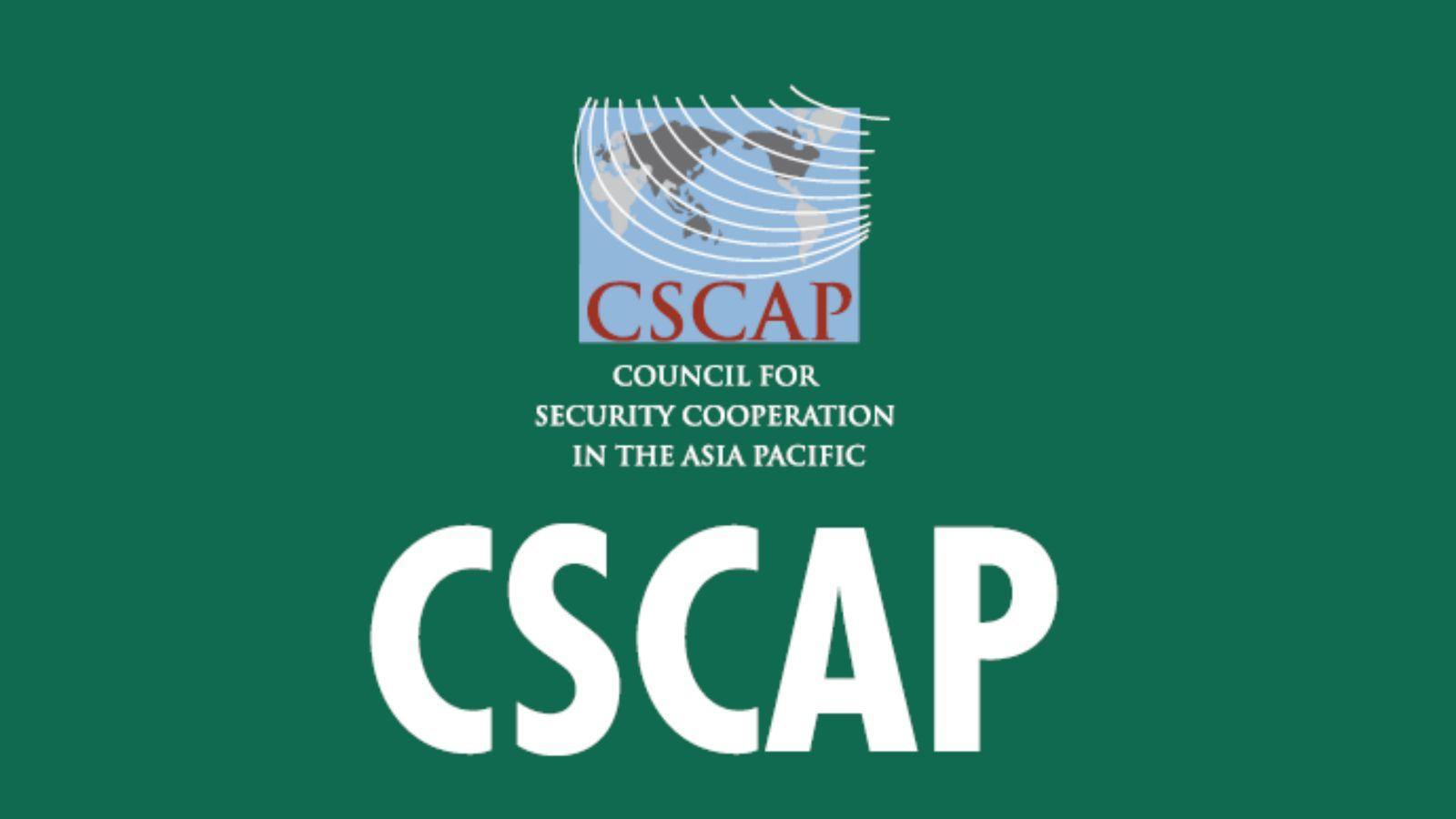 CSCAP logo