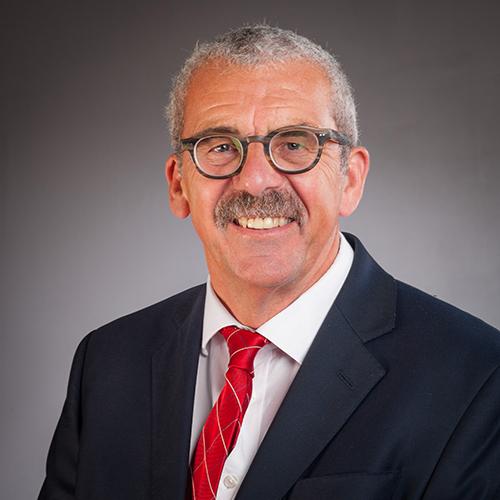 Prof Alan Lawton profile-picture photograph