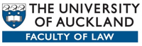 Auckland University Law Faculty logo