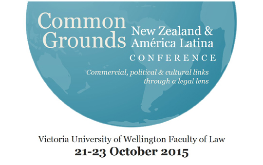 Common Grounds conference header