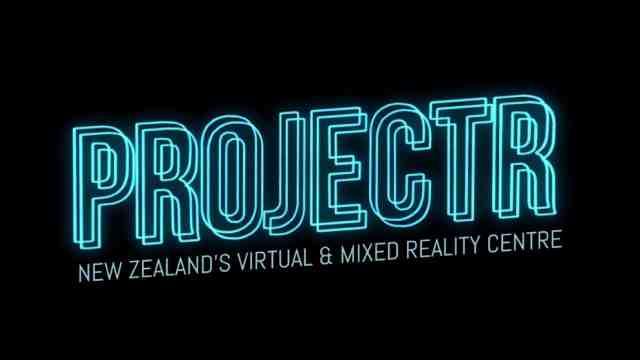 PROJECTR logo