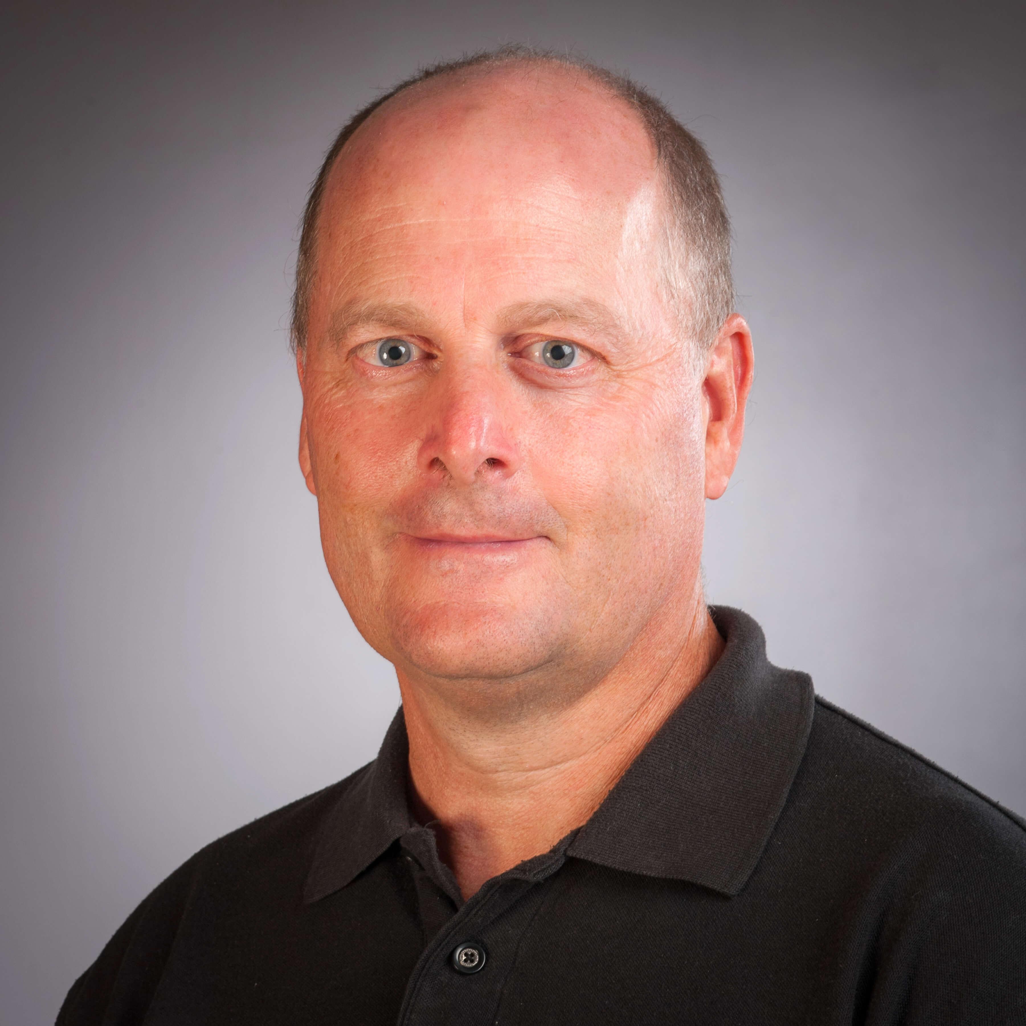 Doug Van Belle
