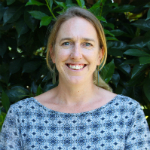 Dr Sarah Proctor-Thomson profile-picture photograph