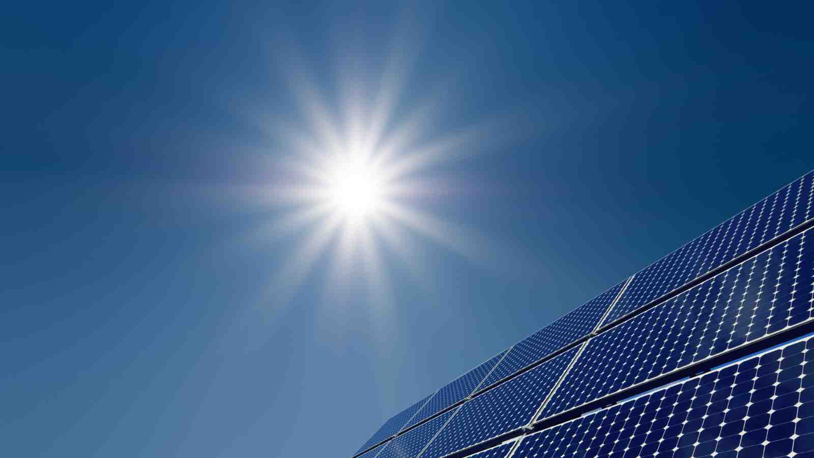New Zealanders Warming To Solar Power Victoria