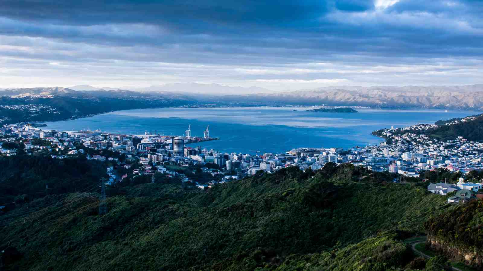 New Zealand News Wallpaper: Conference To Explore New Zealand Way Of Life