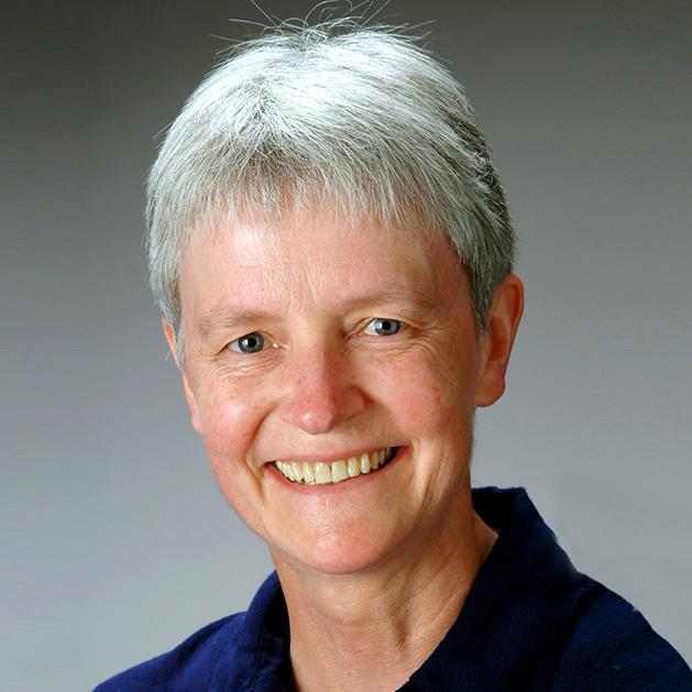 Elaine Vine profile-picture photograph
