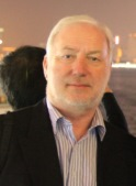 Dr Peter Greener profile-picture photograph