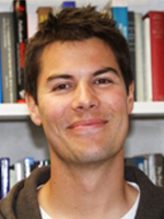Dr Chris Sibley profile-picture photograph