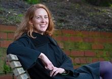 Angela Andrews, PhD student