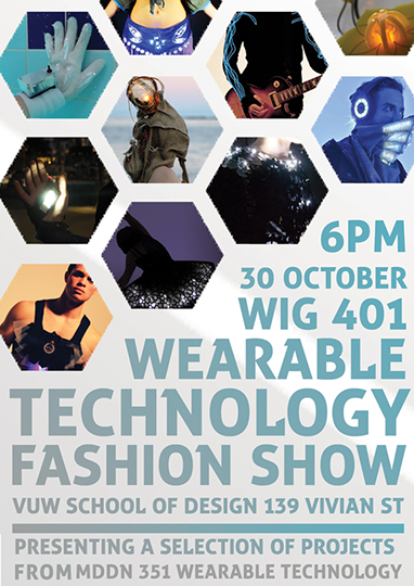 Wearable Technology poster