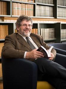 Professor Richard Boast QC