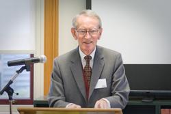 Sir Ivor Richardson