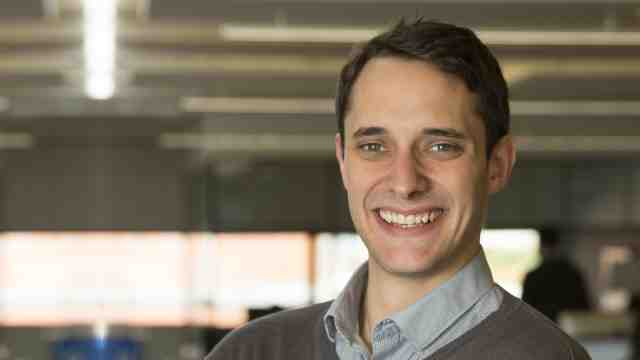 Uprise co-founder and Victoria Business School alumnus Tim Pointer is named on the Forbes '30 Under 30' list of influential young talent.