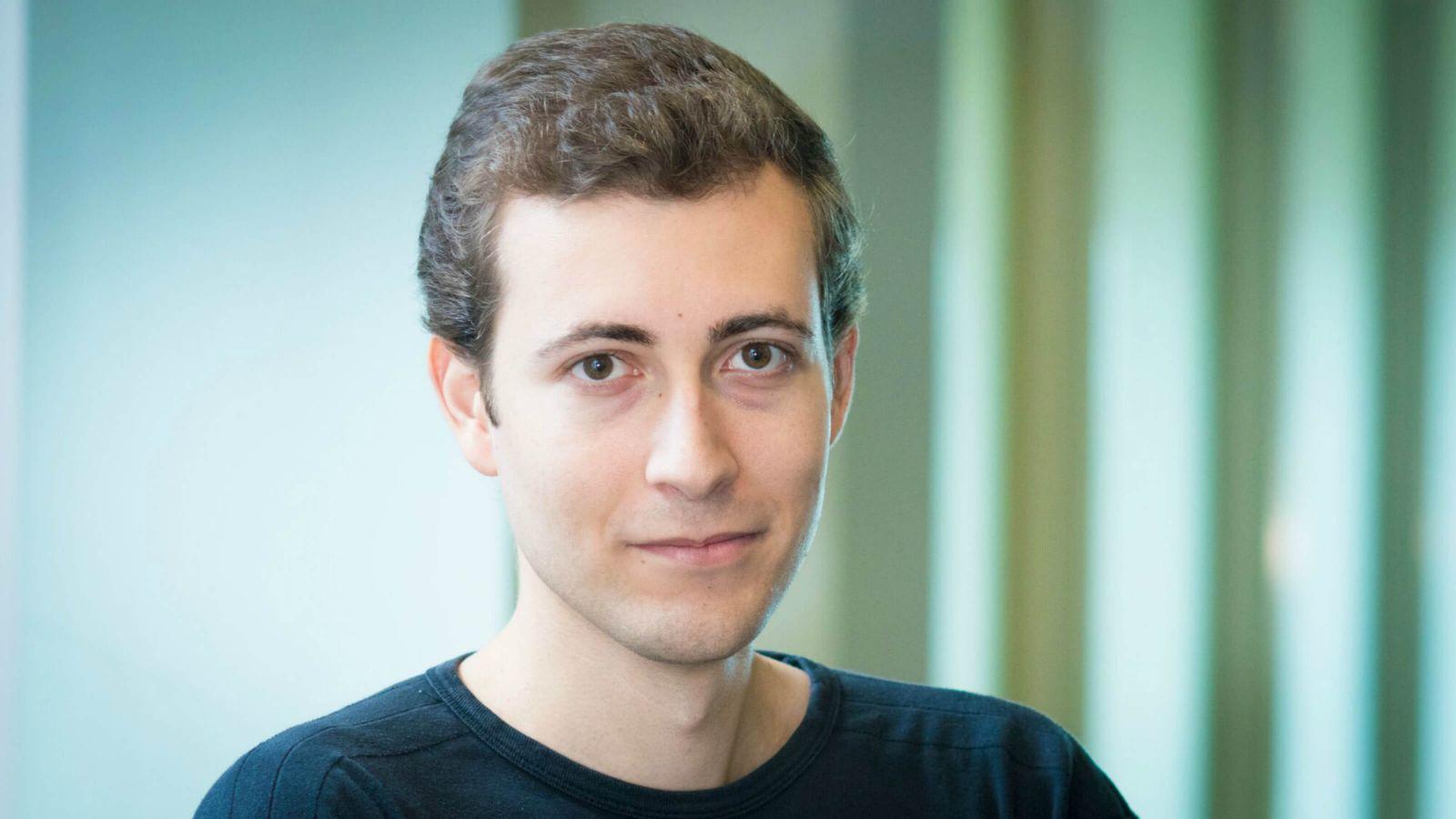 Alexandre Sawczuk da Silva is an Engineering PhD candidate
