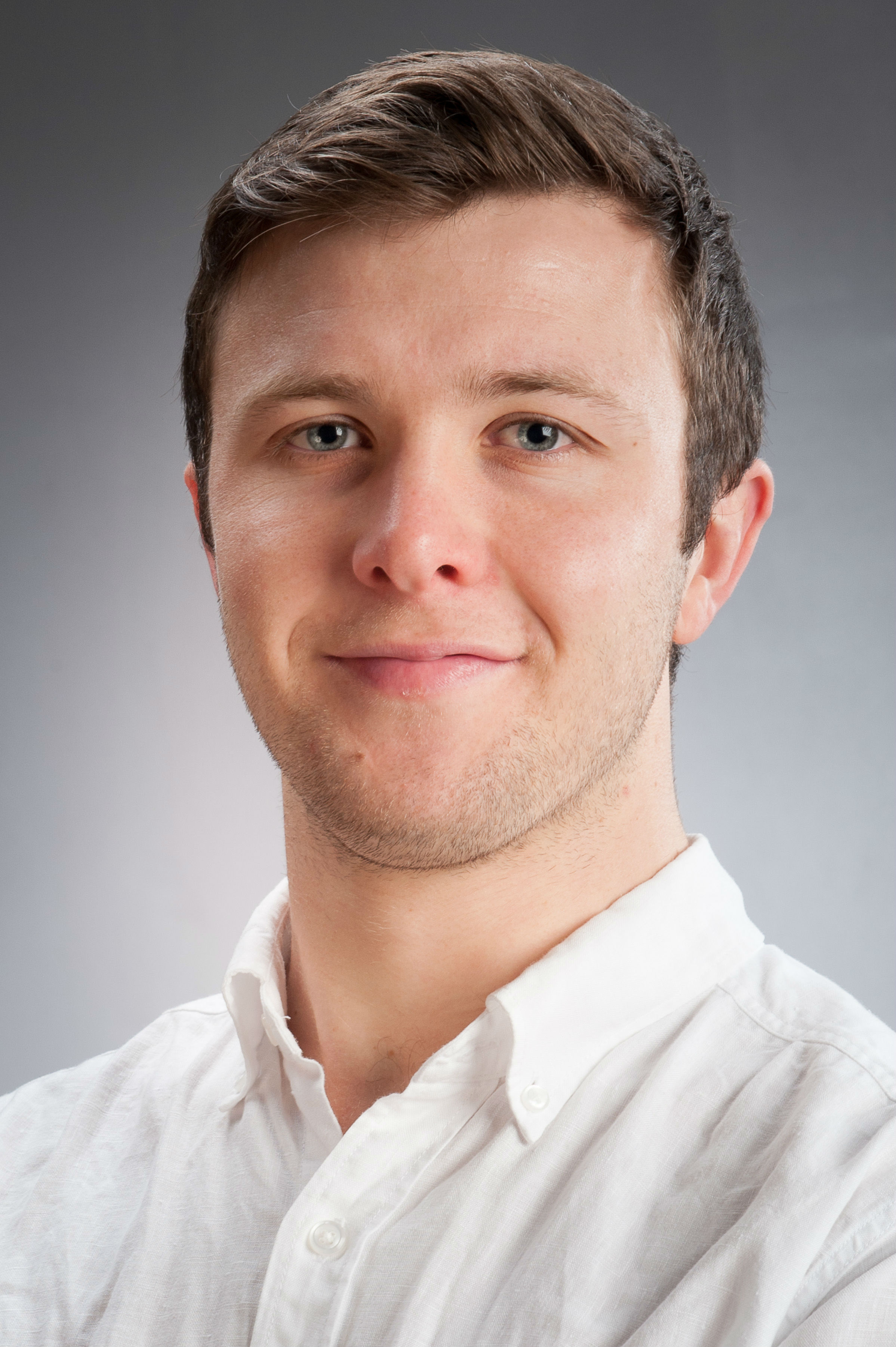 Daniel Wegerhoff profile-picture photograph