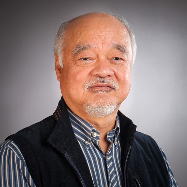 Shunji Yamazaki profile-picture photograph