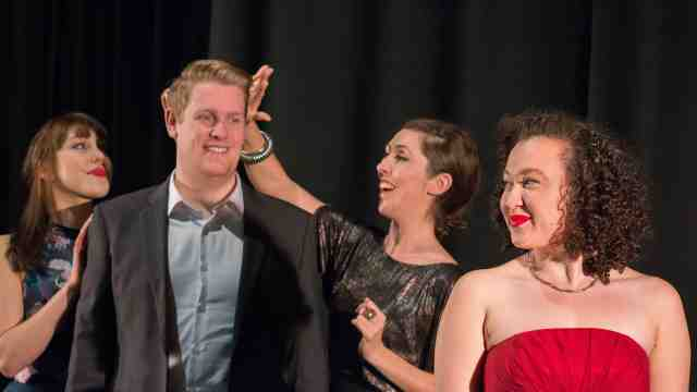 Operas featuring singing nursery toys and a tragic love story will be performed by Te Kōkī New Zealand School of Music