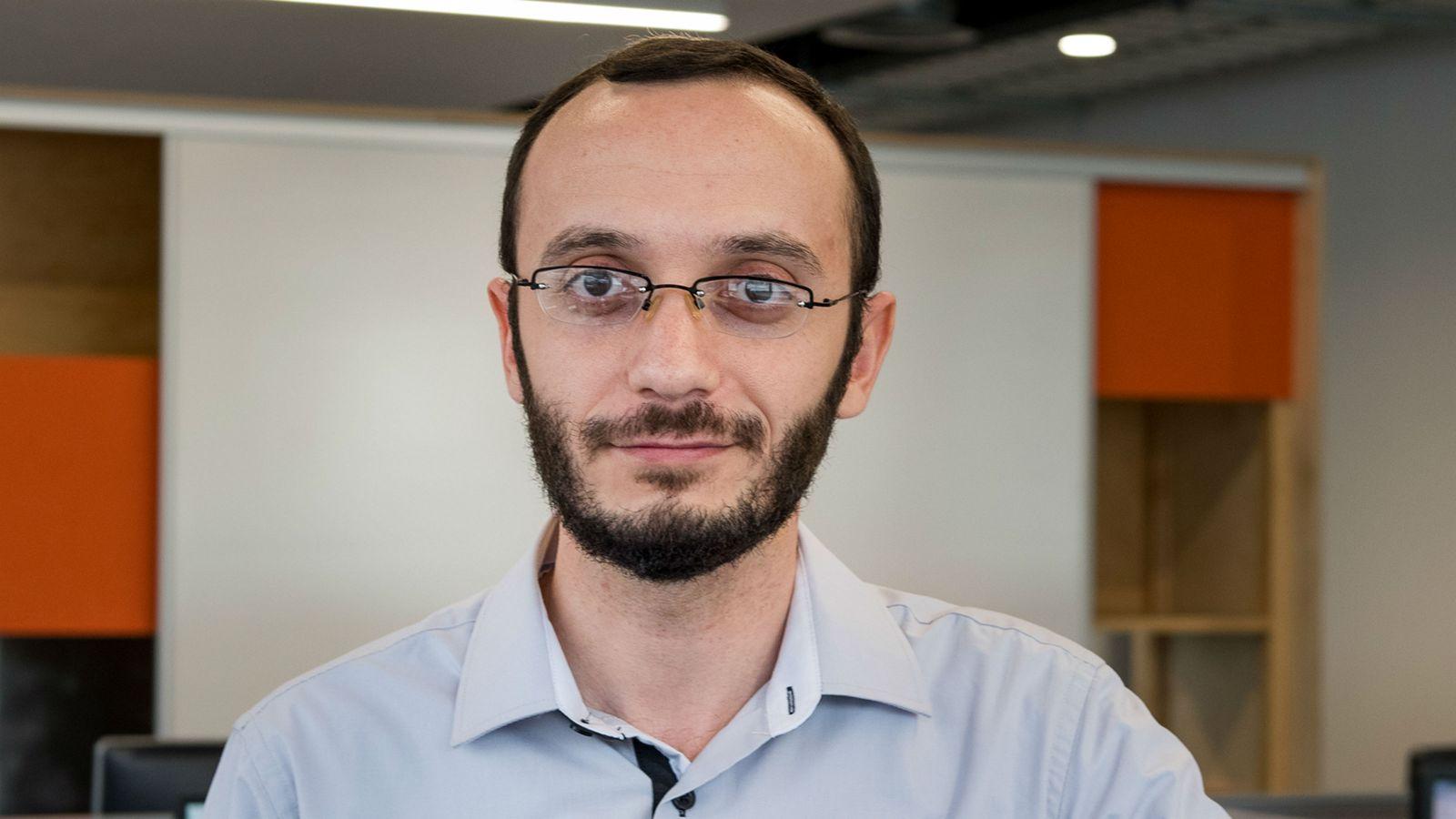 Omar Megdadi