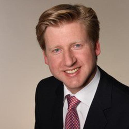 Dr Christian Probst, Germany Regional Ambassador