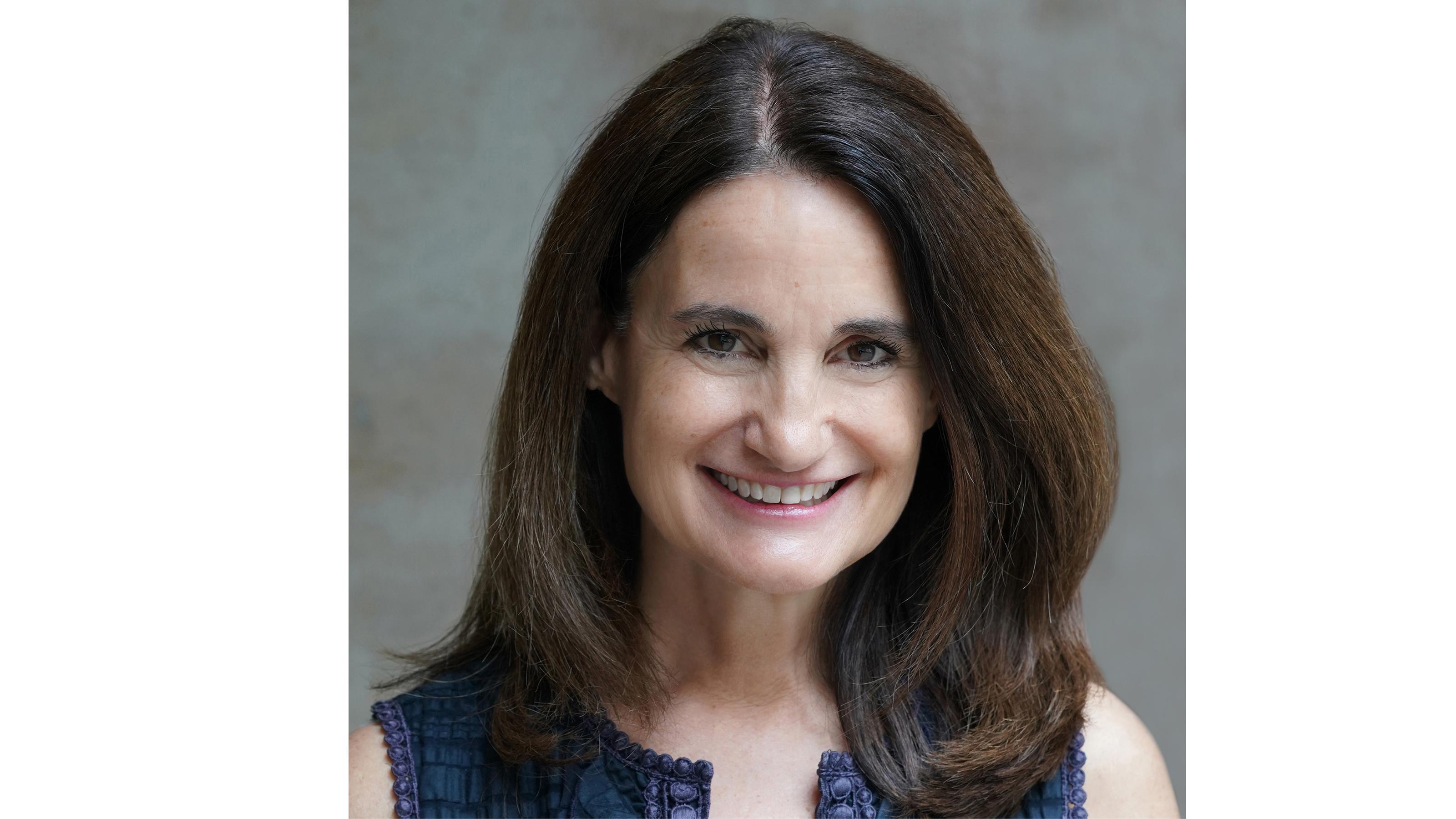 Dr Elizabeth Economy