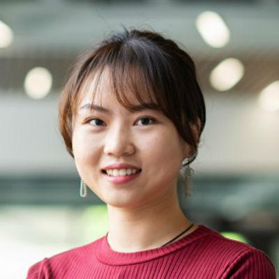 Global Management student Qiuyue Liu