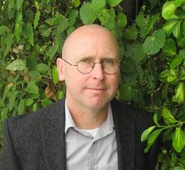 Gerrard Carter, PhD Candidate, New Zealand studies
