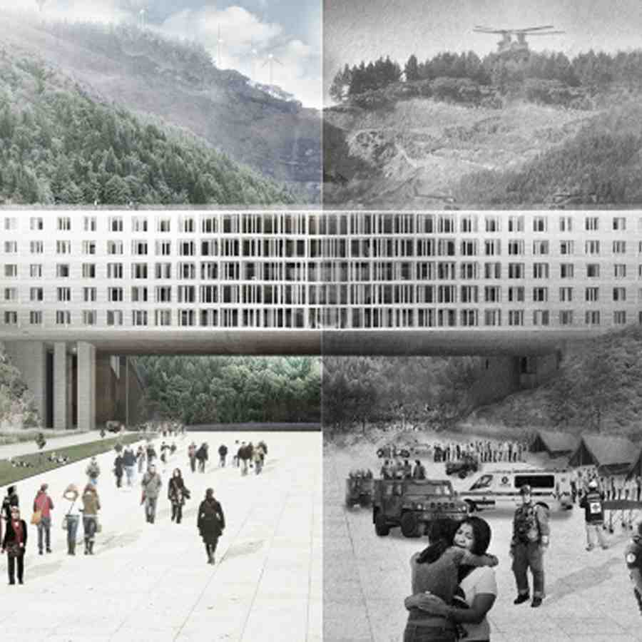international architecture thesis awards