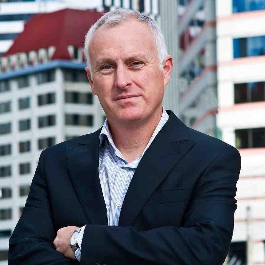 Duncan Mclaren University Of Victoria: Global Success For Wellington Book On Winning Strategies