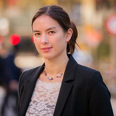 Isabelle Sin, Adjunct Senior Lecturer