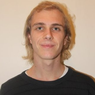 Jack Sissons profile-picture photograph