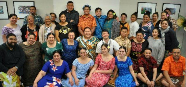 Samoan Culture Day -  Aso o tu ma aga faasamoa