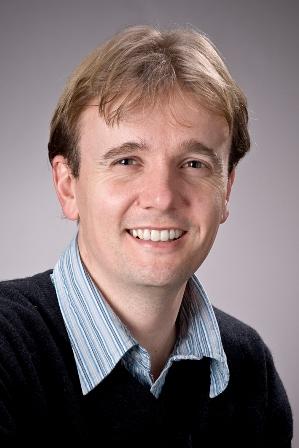 Simon Davy