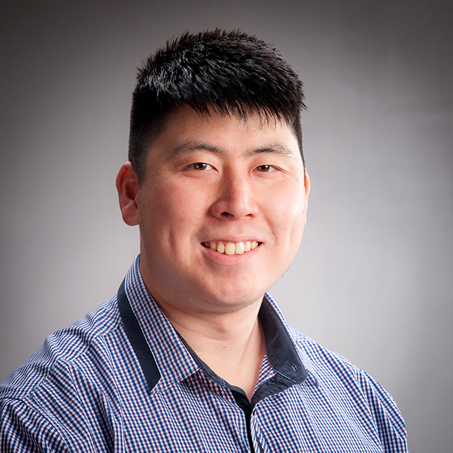 Daryl Chu profile-picture photograph