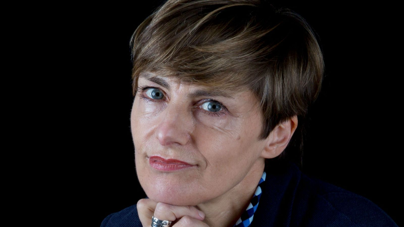 Alison Isadora