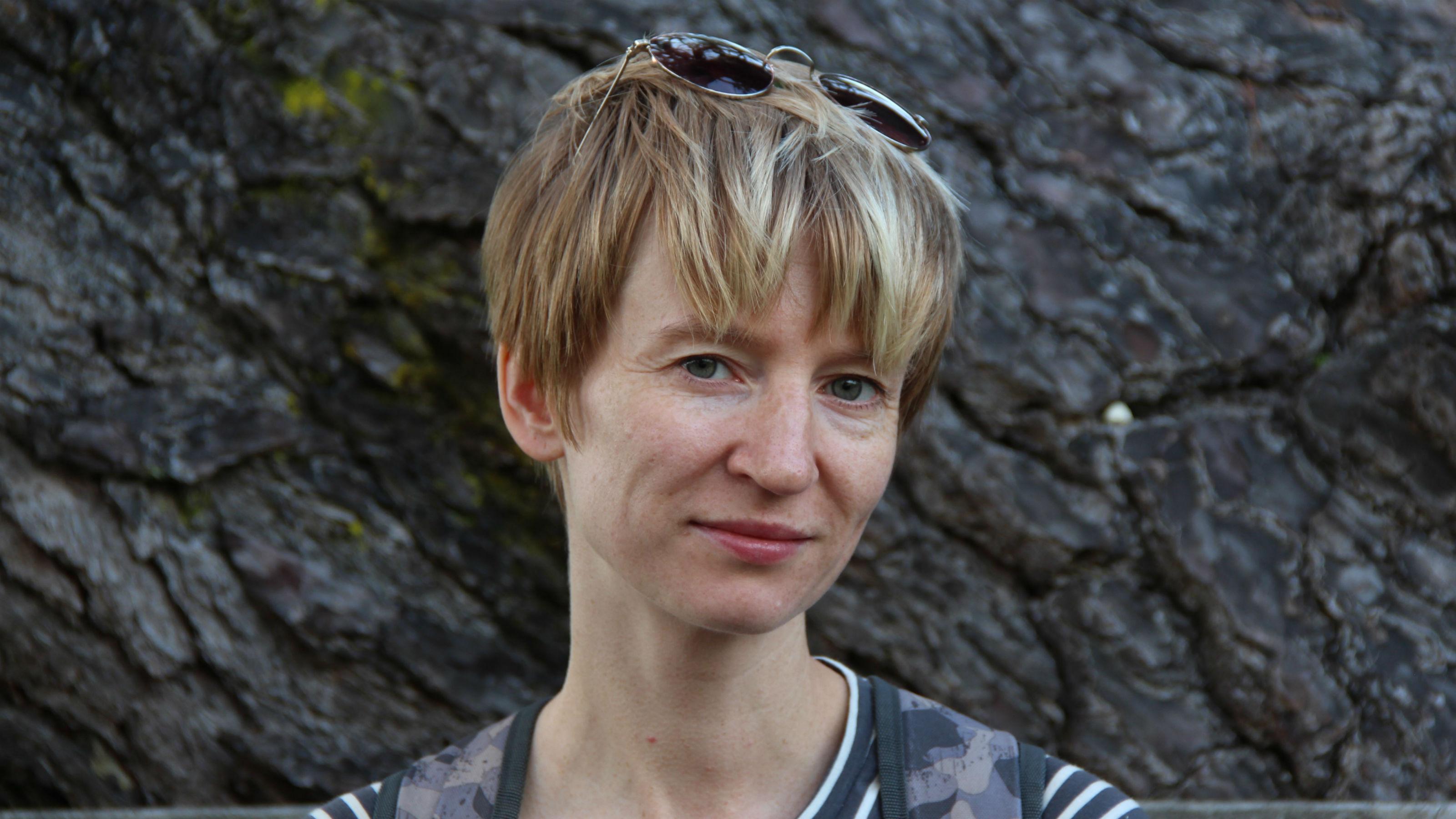 Tatiana Riabinkina