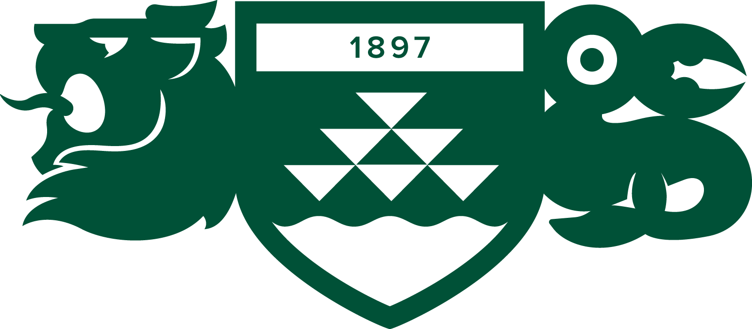 Logo component crest
