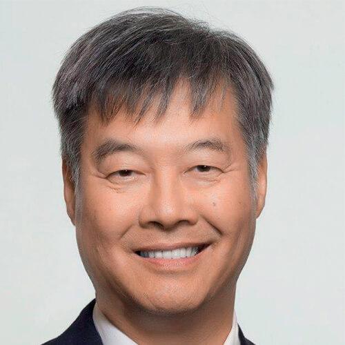 Danny Chan (BCA 1972, BCA(Hons 1973)