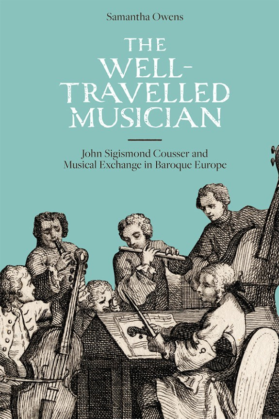 The Well Travelled Musician
