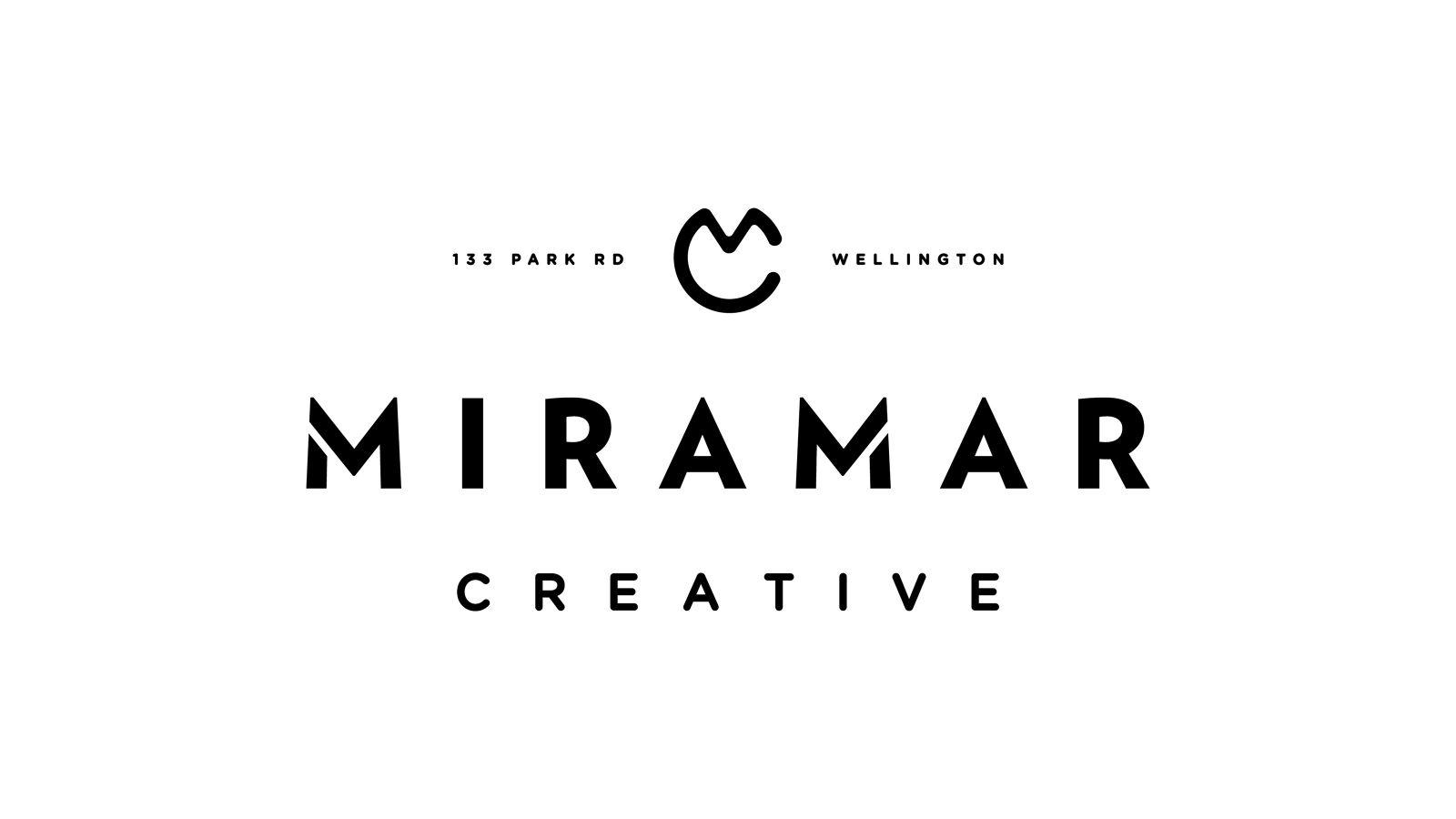 Miramar Creative logo