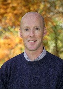 Mark Rolls profile-picture photograph