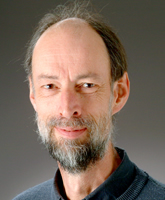Prof David Norton profile-picture photograph