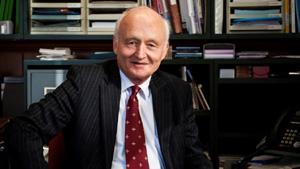 Professor John Prebble QC