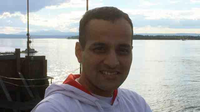 Dr Amardeep Dugar