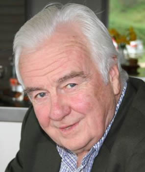 Terence O'Brien profile-picture photograph