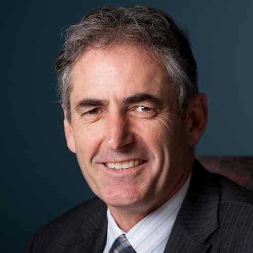 Vice Chancellor Professor Grant Guilford
